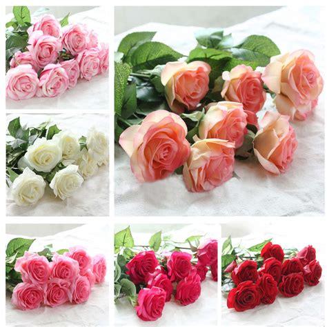 fiori real touch acquista all ingrosso real touch fiori da