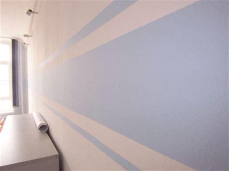 trendfarben für wände wandgestaltung wohnzimmer blau