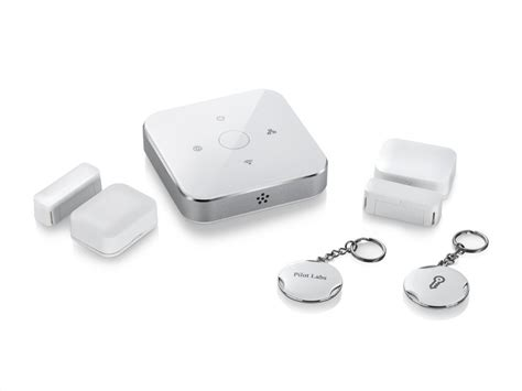 ihomeware intrusion alarm system zigbee wireless home security system smart office burglar alarm
