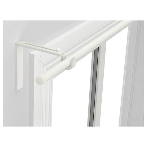 Have marvelous interior with outstanding window decoration of tension curtain rod from ikea