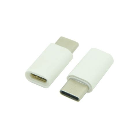 Micro Usb To Usb Type C Converter Adapter Original Nillkin T1910 7 adapter otg usb 3 1 usb c typ c do micro usb bia蛛y