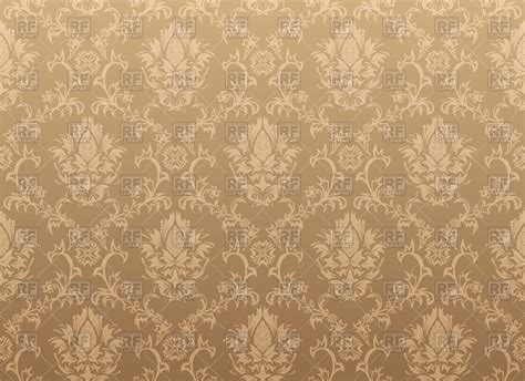 brown pattern free seamless antique pattern classic victorian style brown