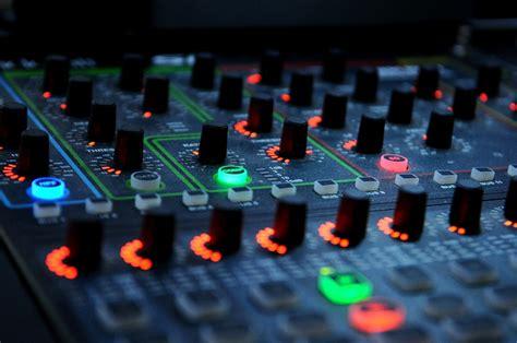 console dj gratis free photo dj mixer audio equipment free