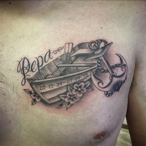 sailboat tattoo meaning boat tattoos designs ideas and meaning tattoos for you