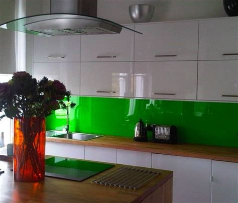 lime green kitchen splashback lime green acrylic splashbacks order at http www