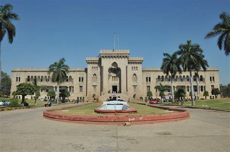List Of Mba Colleges In Hyderabad Osmania by After Cops Prevent Activist From Delivering Lecture Ou