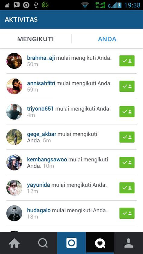 membuat folowers instagram banyak cara mudah dapat banyak followers dan like di instagram