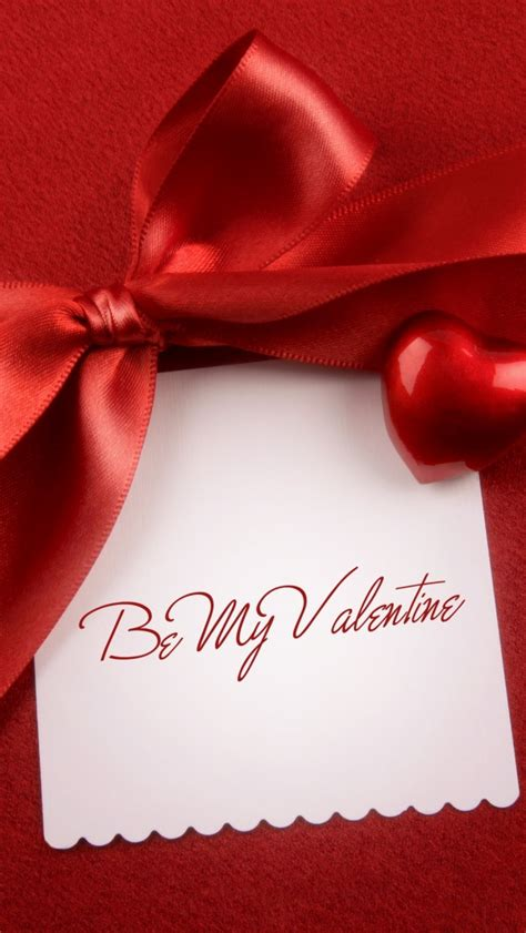 my valentines be my gift wallpaper