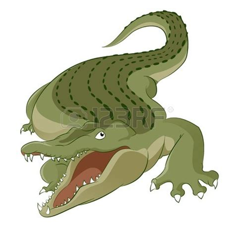crocodile clipart river clip crocodile cliparts