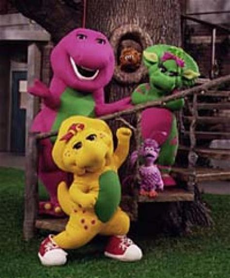 barney friends cartoonbros