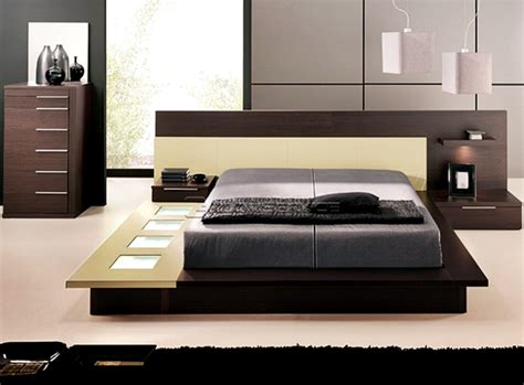 Tempat Tidur Minimalis Modern 10 desain tempat tidur minimalis terbaik rumah impian