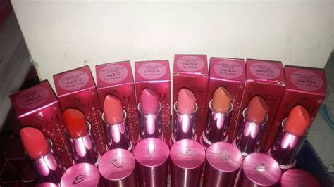 Harga Lipstik Matte Semua Merk daftar harga lipstik pixy terbaru 24 desember 2018