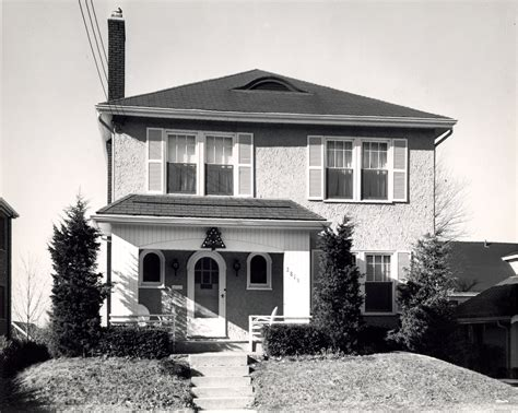 50s house american life from the 1920s to the 1940s with images
