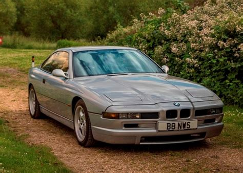 bmw 850 csi for sale ref 68 1996 bmw 850csi classic sports car auctioneers