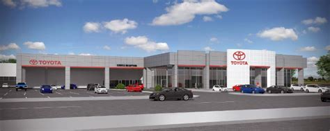 toyota showroom near me romeoville approves site plan for toyota