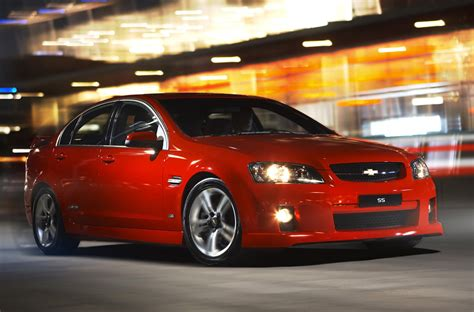 Chevrolet Lumina 2020 by Lhd Holden Commodore Testing In Oz Is It The 2014 Chevy
