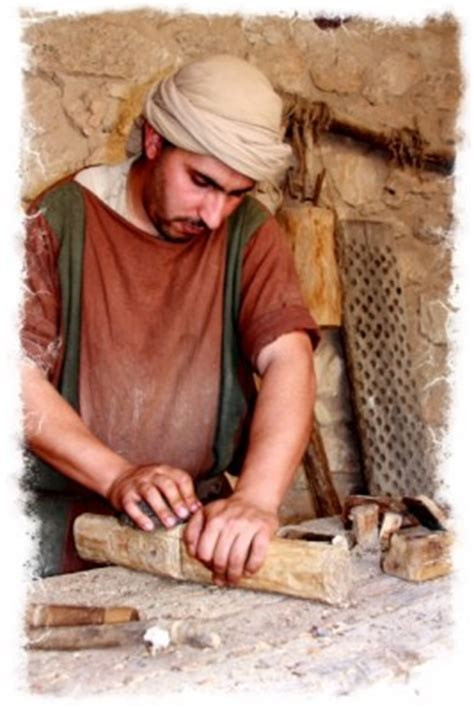 carpentry  nazareth village inspiration cruises