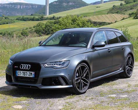 audi wagon 2015 2015 audi rs6 avant full desktop backgrounds