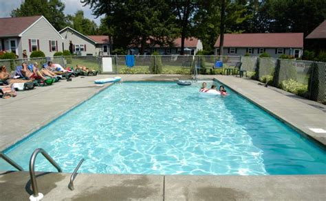 Country Cottages Lake George Ny by Family Motel At Country Cottages In Lake George New York