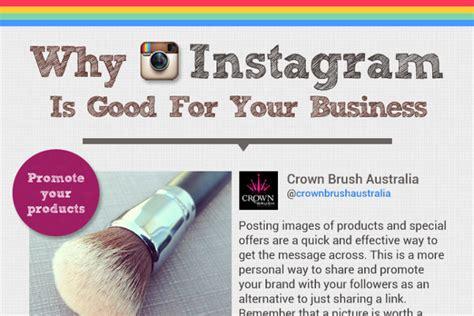 Handmade Business Tips Instagram For - 5 instagram tips for businesses brandongaille