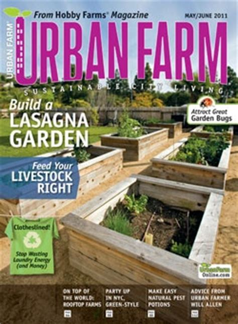 backyard farming magazine 1000 images about urban farming on pinterest