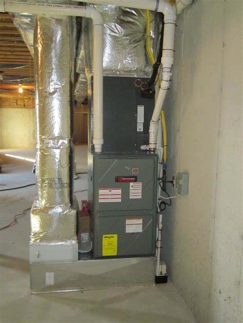Gas Furnaces   Burkholder's Heating & Air Conditioning, Inc.