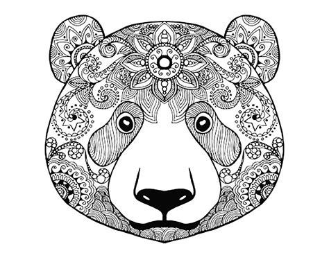 animal color pages animal coloring pages for adults best coloring pages for