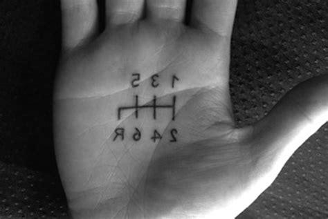 tattoos h pattern gearbox collin kasyan s tattoo portfolio