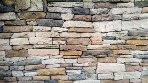 Stone Wall Mural pared piedras fotorecurso