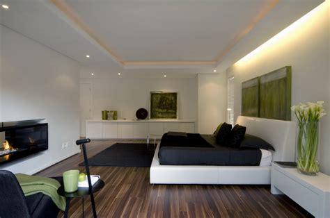 Bedroom Inspiration Modern Modern Contemporary House Design Decosee