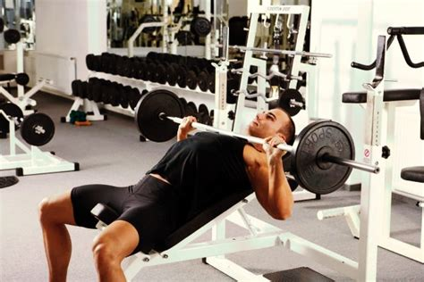 incline bench press results top 10 gym mistakes and how to fix them let us publish