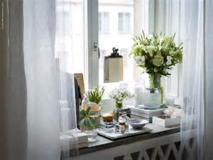 Window With Ledge How To Style Your Window Ledge Design