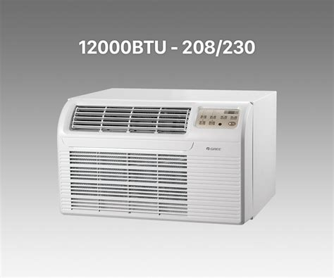 heating air conditioning 26 air conditioner 12000btu cool electric heating t2600 through the wall air