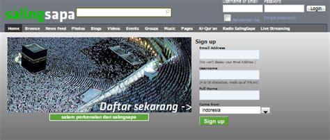 Script Media Sosial Script Mirip Script Jejaring Sosial 15 website jejaring sosial karya anak bangsa ilmu web