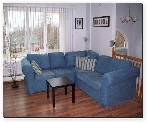 denim sofa ideas  pinterest denim decor