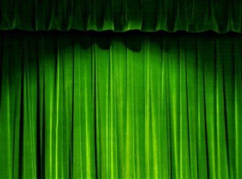define curtain call highdefinition 그림의 녹색 커튼 그린 무료 사진 무료 다운로드
