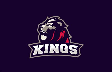 logo king and sports logo design berryarts