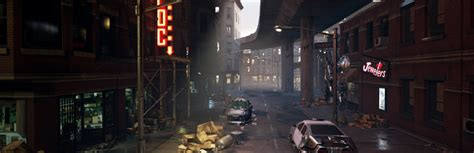 unreal engine 4 14 preview 1 released