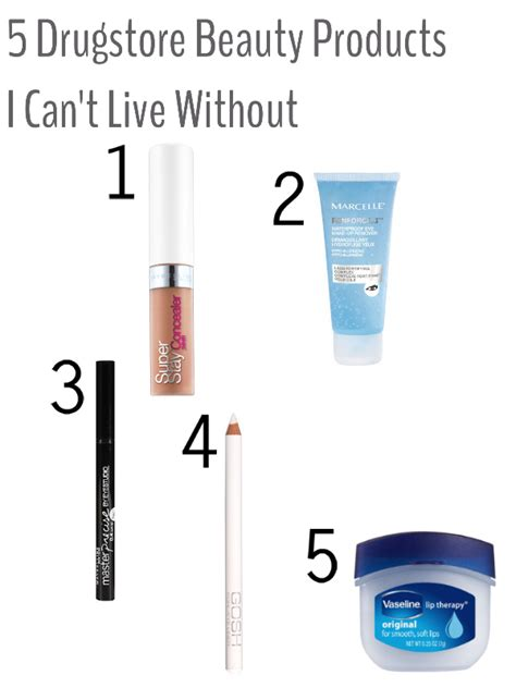 what drug stores product can you use for curly hair five drugstore beauty products i use every day sugar