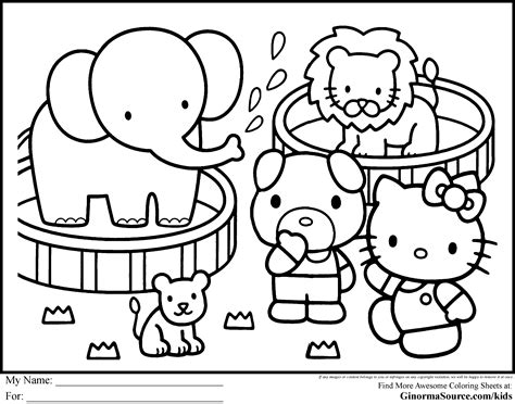 Coloring Pages Hello Kitty Drawing Pages Breathtaking Free Printable Hello Coloring Pages