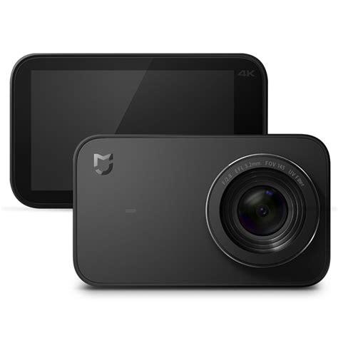 Wifi 4 K 4 K Wifi Kamera xiaomi mijia mini 4k recording wifi digital cameras 145 wide anglen app