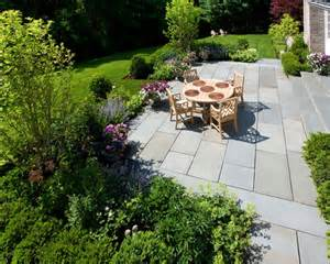 Landscaping Ideas Around Patio » Home Design