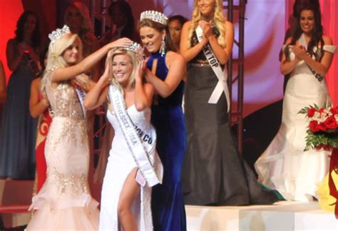 Miss Tennessee Smith Crowned New Miss Usa by Miss Williamson County Crowned Miss Tennessee Usa 2017