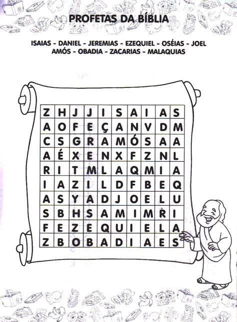 preguntas sobre historias biblicas para niños educando a tia mara e cia atividades b 237 blicas quot ca 231 a