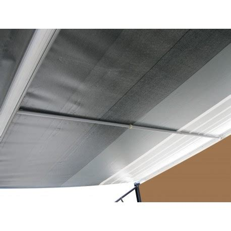 Awning Supports by Awning Binder Imatech
