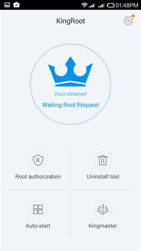 rooting android app root almost all android devices without a pc using kingroot