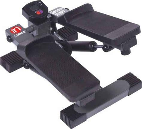 Desk Stepper stamina instride electronic stepper aerobicore