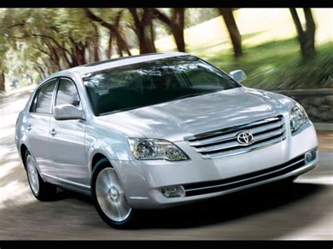 blue book used cars values 2005 toyota avalon parking system 2007 toyota avalon pricing ratings reviews kelley blue book