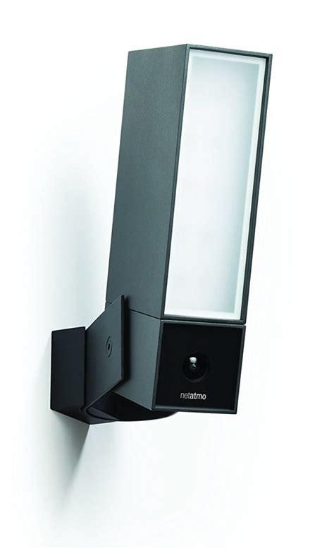 illumina phone recensione netatmo presence illumina e controlla il