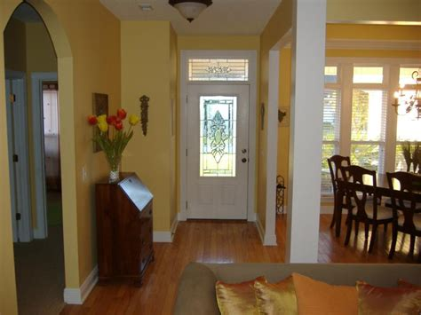 foyer opening into dining room 130 shadowlake drive brunswick ga 4 bedroom lakefront